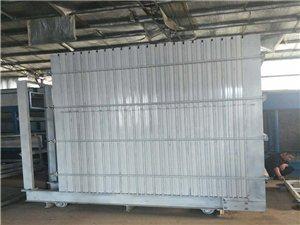 移动式立模混凝土浇筑墙板机械 节能型环保设备