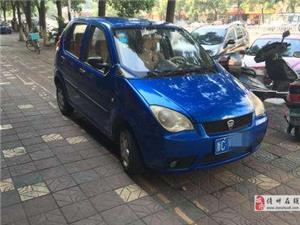 4999元出售一台小汽车,占指标最好,包过户