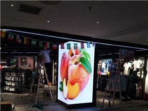 專業室內外LED顯示屏制作安裝維修司專業制作LED