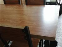 低价处理饭店桌椅