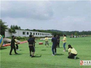 暑假来了不要怕!武汉员工拓展一日游农家乐攻略奉上
