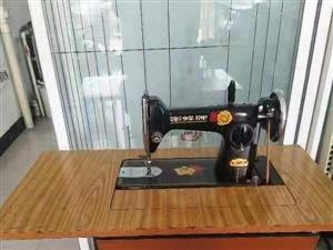家用二手蜜蜂牌缝纫机出售