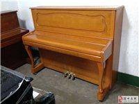 滨州雅马哈卡哇伊三益英昌二手钢琴