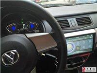 出售8成新比德文電動汽車