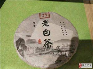 福鼎白茶2014春茶【贡眉】现劲爆价88元一饼