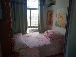 精装修新房万特上好华庭2室2厅1卫1100元/月