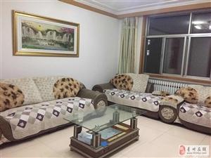 高原小区5楼3室2厅110平带家具空调中装