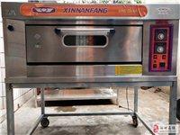 出售九成新新南方一層燃氣烤箱一臺