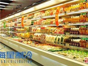 南通專業訂做水果保鮮柜的廠家