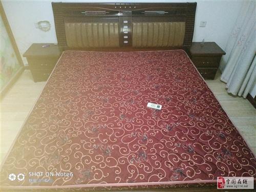 180cm的床一张