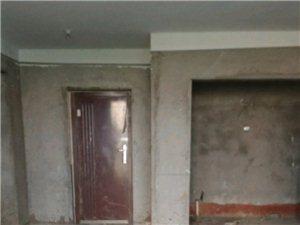 ☆御龙湾4楼带车位储藏室带电梯毛坯149平大三室