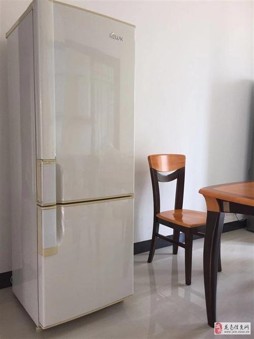 200升冰箱轉讓600元