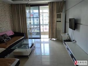 673君悦兰庭4楼清爽3房家电齐全2150元/月