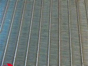 不銹鋼條縫篩網A泰來不銹鋼條縫篩網直接供貨廠家