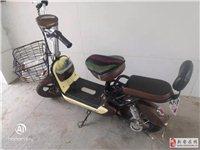 出售一辆九成新自行车