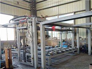 外墙自保温一体板设备生产线FS德骏用心打造放心产品