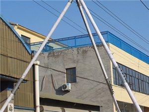 手搖立桿機8~15米三角架立桿 鋁合金三角架 人字