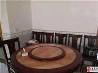 汇景新城带家具家电楼梯房3室2厅2卫1600元/月