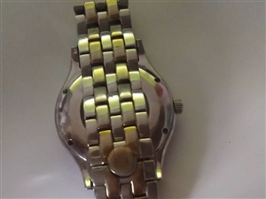 百达翡丽手表一块