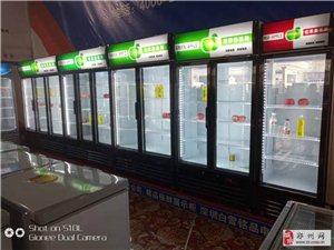 濮陽商超設備飲料展示柜定做多少錢一臺