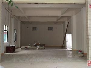 临街铺位已装修100方和50方层高5米便宜出租