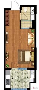 公寓�粜�D