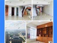 【超值高层复式楼】龙昌电梯四房105万元带装修