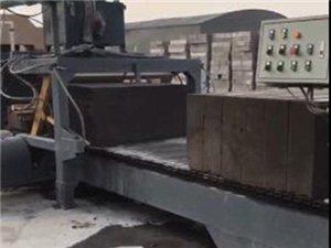 轻质水泥发泡免蒸砌块设备免蒸养加气砌块全自动生产线