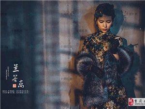 重庆专业古装摄影专属你的定制写真