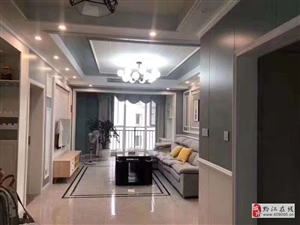 中科大三室两卫122平方精装中央空调喊价79.8万
