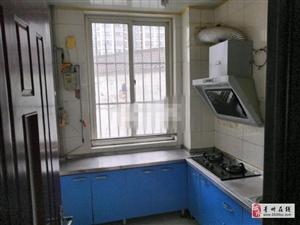 青都国际花园3居室,家具齐全,带车库1300元/月