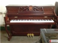淄博魯韻琴行二手鋼琴專賣