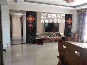 龙凤都城电梯房3室2厅2卫106万元