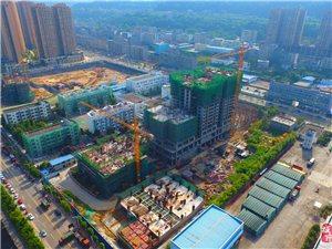 广明国际城二期