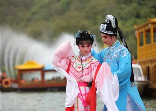 彬县侍郎湖景区旅游管理有限公司