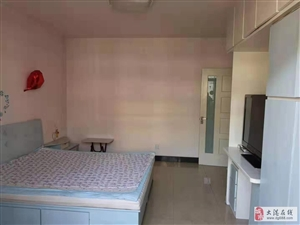 福苑里四楼97平米两室东西全齐拎包入住
