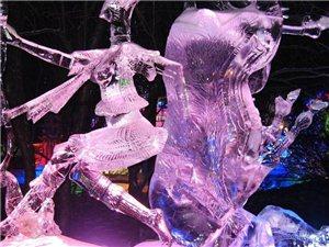 全國冰雕租賃 冰雕展出租 專業冰雕展搭建 冰雕師傅