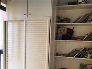 水榭丹堤2室2厅1卫1800元/月家电家具齐全