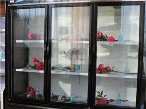 鄭州鮮花柜怎么定做銷售廠家哪里有