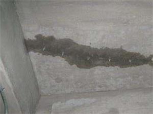 建水墙面补漏建水屋顶补漏建水卫生间防水阳台彩钢防水