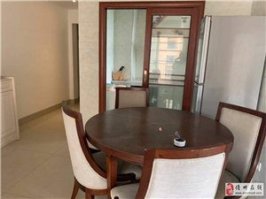海南儋州亚澜湾2室1厅1600元/月拎包入住