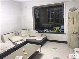 皇家翰林2室2厅空调+冰箱+洗衣机+拎包入住