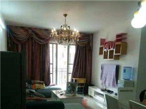 罗马公馆3室2厅2卫1300元/月带家电拎包入住