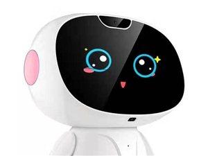 智能教育学习机器人