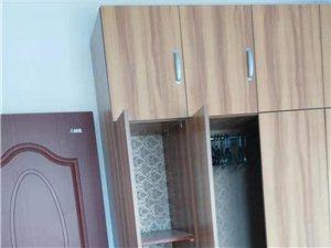 出租钻石·四季华城B区新装电梯房2室1厅1卫
