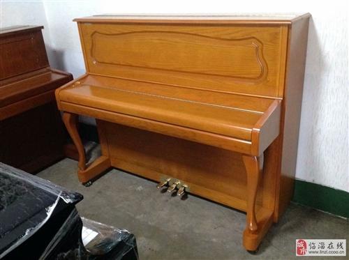 臨淄二手鋼琴專賣五年質保