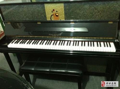 滨州二手钢琴专卖免费送货