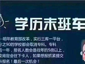 2019年济宁成人高考报名考试时间公告出来了