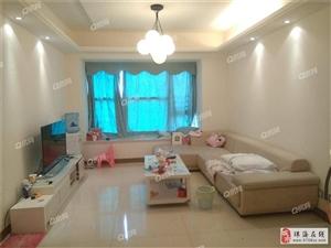 華發新城六期樂摩3房2廳89平精裝修南拎包入住