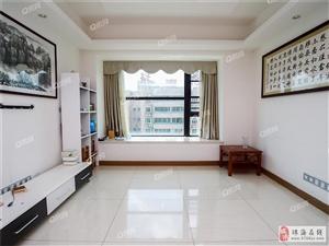 華發新城六期樂摩3房精裝拎包入住家電齊全